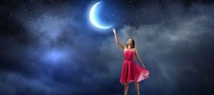 Νέα Σελήνη στον Κριό στις 16 Απριλίου- Προβλέψεις για τα ζώδια
