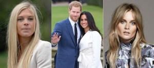 Οι πρώην κοπέλες του πρίγκιπα Harry που θα μπορούσαν να γίνουν πριγκίπισσες!