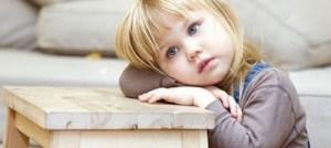 Οι επιπτώσεις του άγχους σας στα παιδιά