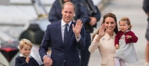 Χαρές στο Παλάτι! Γέννησε η Kate Middleton