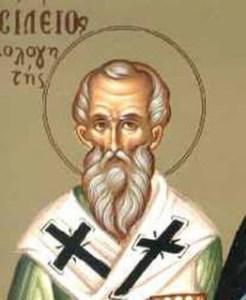 12 Απριλίου: Η Εκκλησία μας τιμά τη μνήμη του Οσίου Βασιλείου του Ομολογητού και Επισκόπου Παρίου