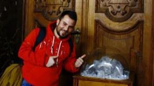 Αγνοείται 31χρονος στην ευρύτερη περιοχή του Φράγματος Μαραθώνα