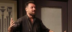 Ο Μάνος Παπαγιάννης επιστρέφει στο «Χυτήριο» και δηλώνει: «Δεν σήκωσα ποτέ χέρι σε γυναίκα»!