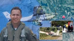 Read more about the article Πτώση μονοκινητήριου αεροσκάφους στη Φωκίδα – Δύο νεκροί-