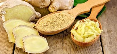 Read more about the article Τζίντζερ: Μάθετε τα πάντα για το πανίσχυρο βότανο!