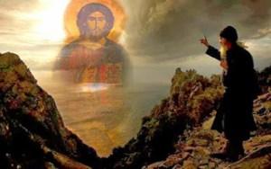 Μάθε να γίνεσαι αόρατος, ώστε να σε βλέπει και να σε ευλογεί ο Θεός