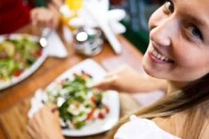 Τα πολλά γεύματα επιταχύνουν το μεταβολισμό ;