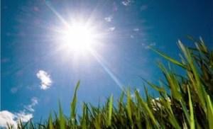 Αίθριος καιρός με ηλιοφάνεια – Αναλυτικά η πρόγνωση