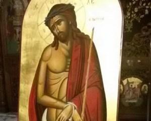 Read more about the article Ήταν αναγκαίο το Πάθος του Μεσσία; Δεν μπορούσε με άλλο τρόπο να μας σώσει;