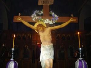 Πού βρίσκονται τα ιερά καρφιά του Χριστού;
