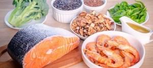 Η κατανάλωση λιπαρών ωμέγα-3 μειώνει τον κίνδυνο για έμφραγμα
