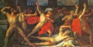 Πώς πέθανε ο μυθικός Οδυσσέας;