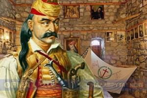 Σαν σήμερα 3 Απριλίου 1770 γεννήθηκε ο «Γέρος του Μοριά»