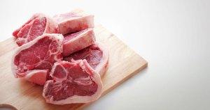 Πως να ξεπαγώσεις γρήγορα το κρέας χωρίς να σχηματιστούν βακτήρια