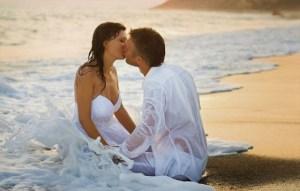 Τα πέντε στάδια του έρωτα