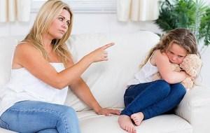 Οι χειριστικοί γονείς μεγαλώνουν επιθετικούς ενήλικες!