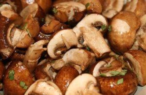 Μανιτάρι, ένα πλήρες και αντικαρκινικό γεύμα