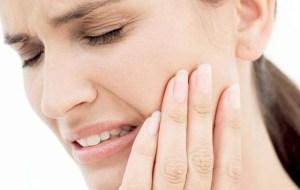 Αντιμετωπίστε άμεσα τον πονόδοντο με φυσικό τρόπο