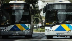 OAΣΑ: Επαναλειτουργία της λεωφορειακής γραμμής Χ80 «Πειραιάς-Ακρόπολη-Σύνταγμα EXPRESS»