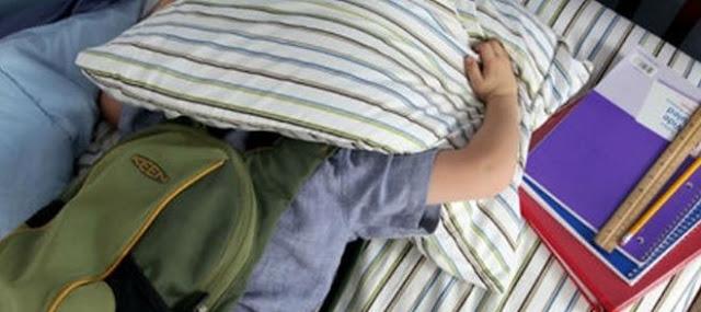Γιατί το παιδί σας «αρνείται» να πάει στο σχολείο