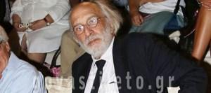 Κατάσχεση στο σπίτι και στο γραφείο του Αλέξανδρου Λυκουρέζου για ακάλυπτες επιταγές
