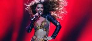 Eurovision 2018: H Ελένη Φουρέιρα έγινε….κούκλα Barbie!