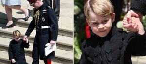 Πανικός στο παλάτι! Τζιχαντιστής προσπάθησε να δηλητηριάσει τον 4χρονο γιο του Wiliam και της Kate