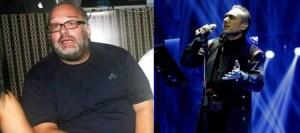 Μουκίδης εναντίον Σφακιανάκη: «Σου απαγορεύω τη δημόσια εκτέλεση των τραγουδιών μου»!