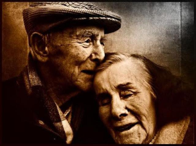 Χωρίς αγάπη δεν υπάρχει ζωή!