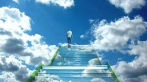 Τι θα πει Γέροντα «Καλό Παράδεισο»;