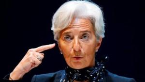 Λαγκάρντ: «Διαγράψτε τώρα το ελληνικό χρέος – Φοβάμαι πολύ μια παγκόσμια οικονομική καταστροφή»