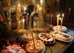 Ψυχοσάββατο 26 Μαΐου: Το Ψυχοσάββατο της Πεντηκοστής!