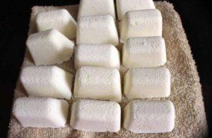 Συνταγή: Φτιάξτε ταμπλέτες πλυντηρίου πιάτων