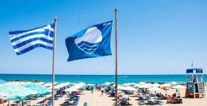 Read more about the article Αυτές είναι οι Γαλάζιες Σημαίες για το 2018! Ποιες περιοχές απέσπασαν τα περισσότερα βραβεία