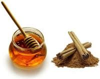 Μέλι και Κανέλα-Τα φυσικά φάρμακα