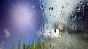 Read more about the article Κυριακή 3 Ιουνίου 2018:Στους 34 βαθμούς το θερμόμετρο – Που θα σημειωθούν καταιγίδες