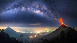 Γουατεμάλα: Εξεράγη ηφαίστειο –  25 νεκροί