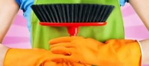 Η υπερβολική καθαριότητα έχει επιπτώσεις στην υγεία του εντέρου