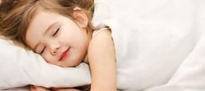 Όταν το παιδί ιδρώνει στον ύπνο