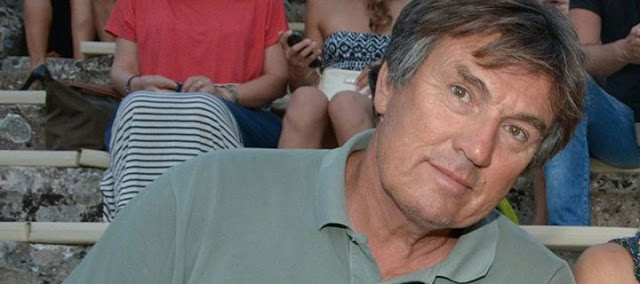 Read more about the article Έφυγε από τη ζωή ο ηθοποιός Νίκος Χύτας!