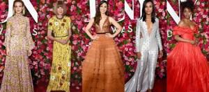 Οι λαμπερές εμφανίσεις των Tony Awards 2018