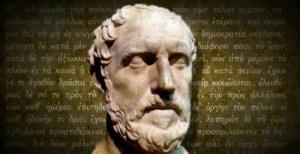 Ο Θουκυδίδης, η προέλευση των Ελλήνων και το όνομα Ελλάς