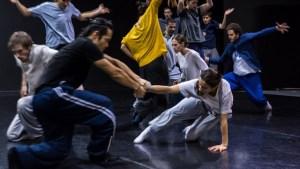 Μέρα χορού στο Φεστιβάλ Αθηνών