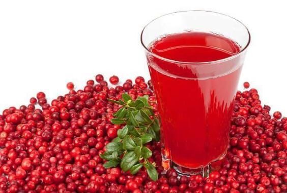 Ο χυμός των βακκίνιων μειώνει τον κίνδυνο για λοίμωξη της ουροδόχου κύστης,