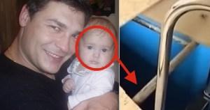 Οι γιατροί του Είπαν να Σταματήσει να «Βασανίζει» την κόρη του!! Μισή ώρα Αργότερα ΣΥΝΕΒΗ το Αδιανόητο