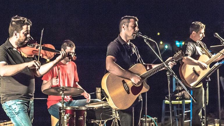 Read more about the article «Αρχές Αυγούστου Μέθανα 2018»: Ένα τριήμερο φεστιβάλ μουσικής