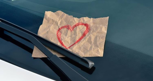 Read more about the article Ο ρόλος της αγάπης είναι να προσφέρει και να μην περιμένει τίποτα
