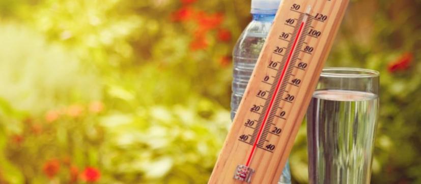 Φυσιολογικές θερμοκρασίες μέχρι και αύριο Παρασκευή Μέχρι και την Παρασκευή θα σημειώνονται ήπιες θερμοκρασίες για τις περισσότερες περιοχές της χώρας. Για παράδειγμα, κατά τη διάρκεια του μεσημεριού της Παρασκευής, η μέγιστη θερμοκρασία ακόμη και στις ευπαθείς στη ζέστη περιοχές της πεδινής ηπειρωτικής Ελλάδας δεν θα ξεπεράσει τους 36°C κατά μέσο όρο.