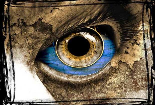 "Read more about the article Το ΚΑΚΟ μάτι μπορεί να ""σκάσει"" άνθρωπο: Ποιοι ""ματιάζονται"" εύκολα και τι ακριβώς συμβαίνει με τη βασκανία!"