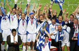 Euro 2004: Σαν σήμερα το θαύμα της Ελλάδας στην Πορτογαλία – Δείτε το βίντεο